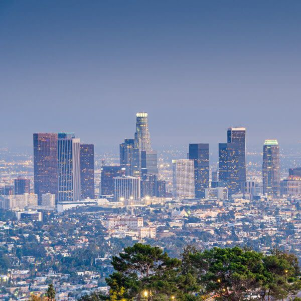 car rental downtown los angeles short long monthly car rentals