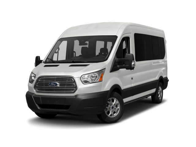 Ford Transit (15-pass, medium roof)