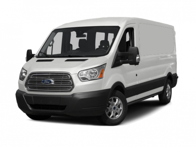 Ford Transit Cargo Van or Similar