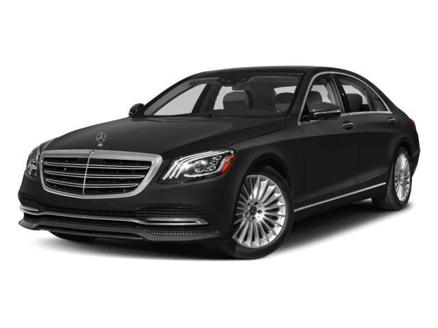 Mercedes-Benz S560 or Similar