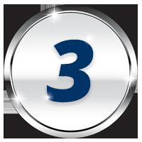 Circle Logo Three