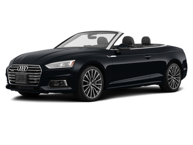 Audi A5 Convertible or Similar