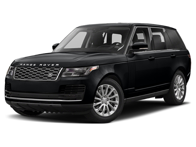 Range Rover HSE or Similar