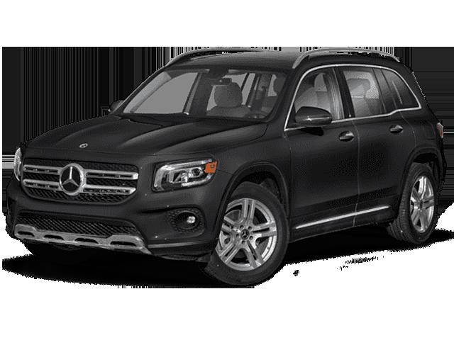 Mercedes-Benz GLB or Similar